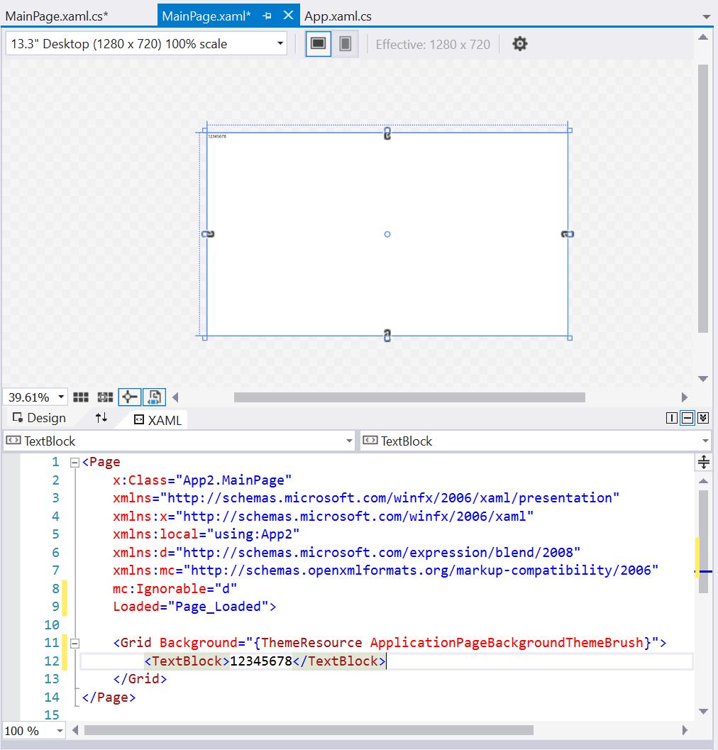 NET Core Barcode - Cross Platform Portable Class Library for