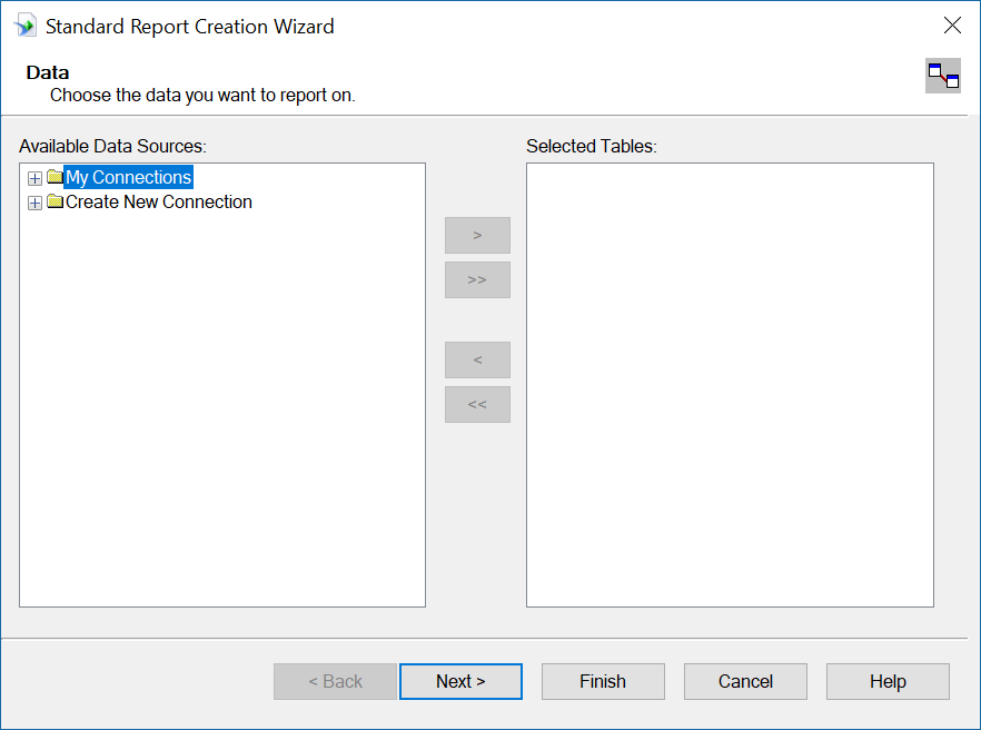 Crysta Reports QR Code User Function Library (UFL)